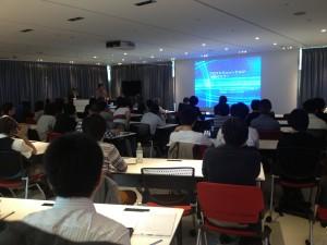 クロスシミュレーション実践セミナー 開催レポート