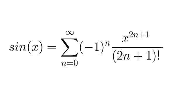 math(数学)関数を自作しよう!