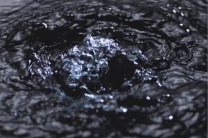 流体シミュレーションを使った自然現象の表現