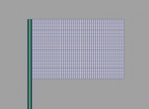 ≪セットアップ室≫安定した旗のClothSimulationを試みる。(前編)