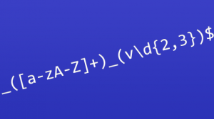 【Python】正規表現を使った快適コーディングのすゝめ ~はじめの一歩から三歩ぐらいまで~