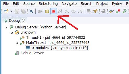 start_pydev_server06